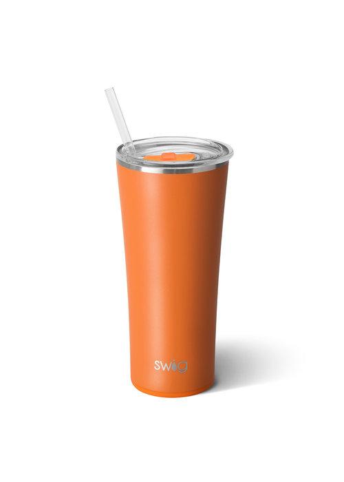 Swig Matte Orange Swig