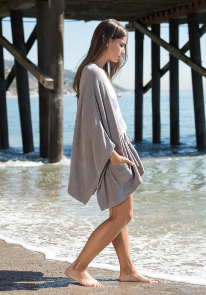 Cozychic Ultra Lite Kimono Wrap