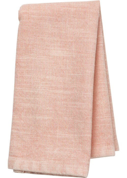 Blush Knit Tea Towel