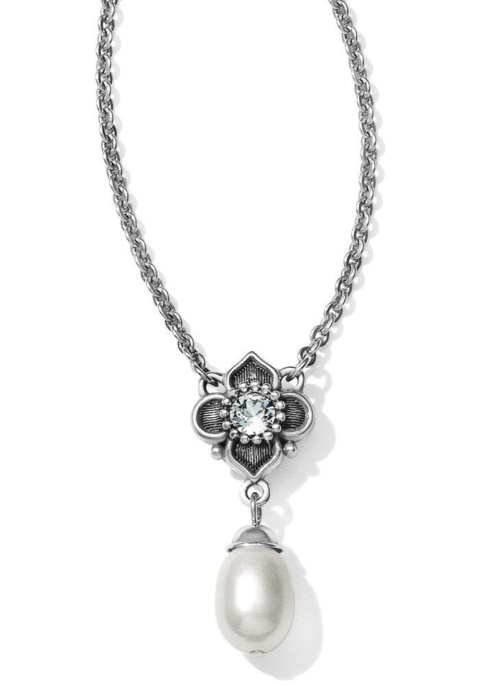 Alcazar Margaret Drop Necklace