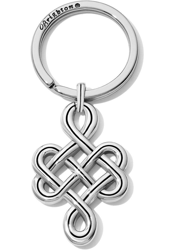 Interlok Endless Knot Key Fob