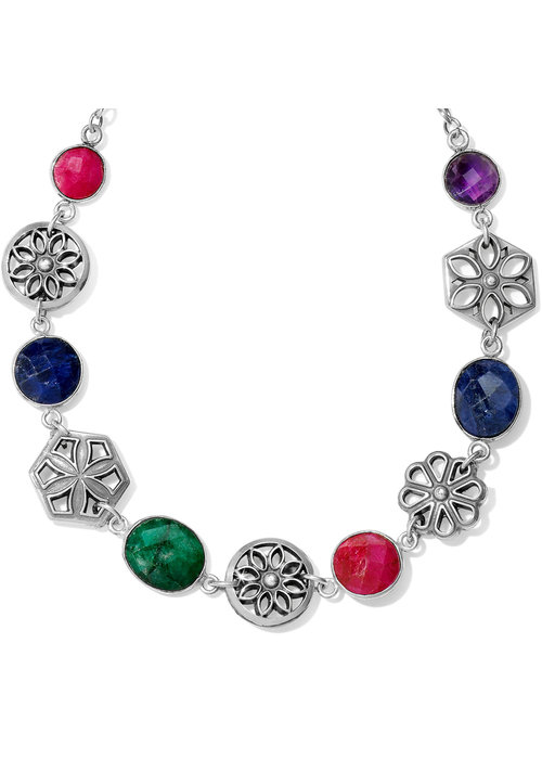 Brighton Jaipur Short Necklace