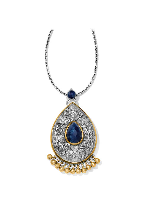 Brighton Udaipur Palace Reversible Necklace