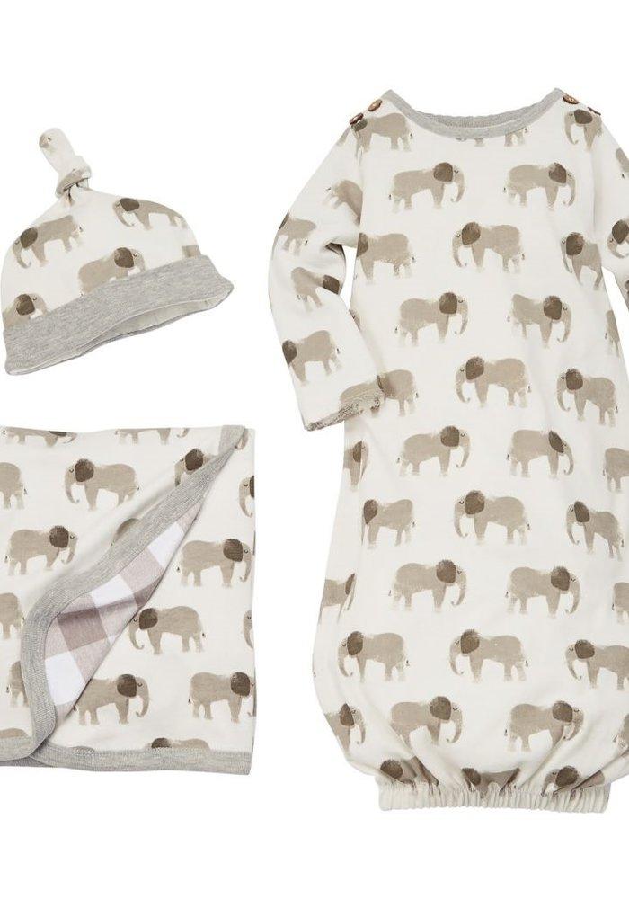 Elephant Take Me Home Set