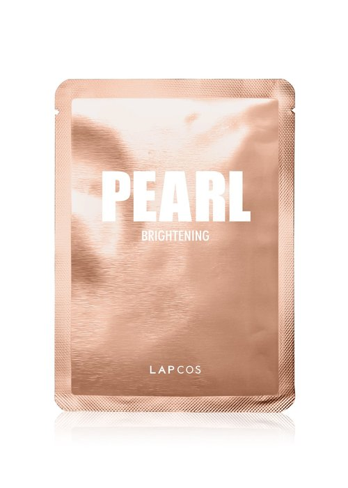 LAPCOS Daily Skin Mask Pearl Brightening