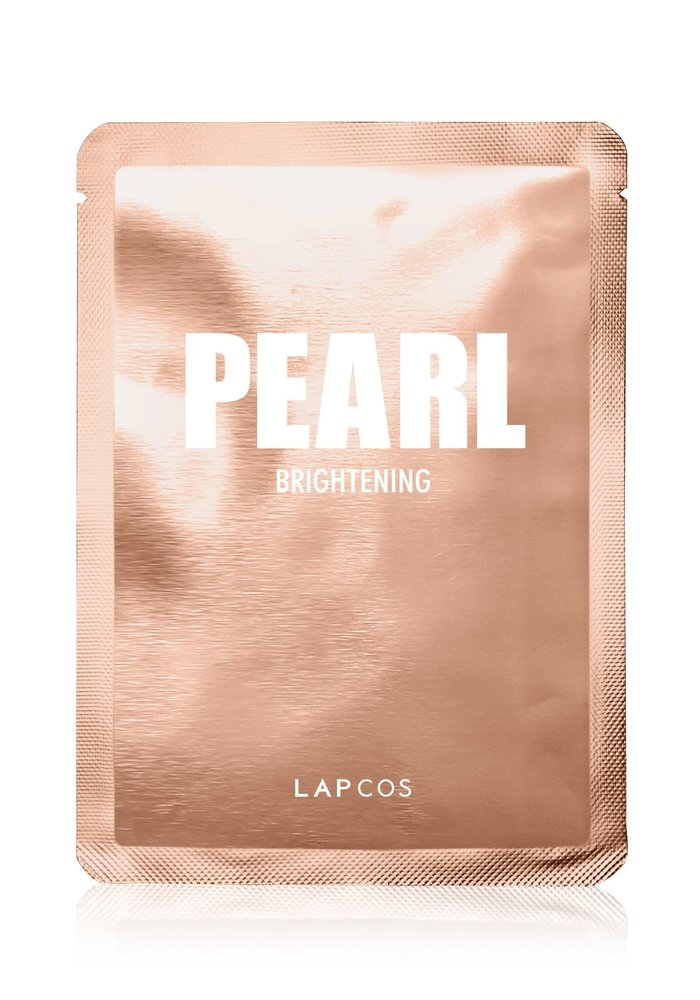 Daily Skin Mask Pearl Brightening