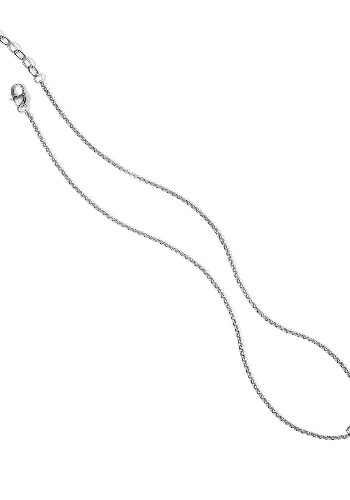 Bethlehem Reversible Cross Necklace