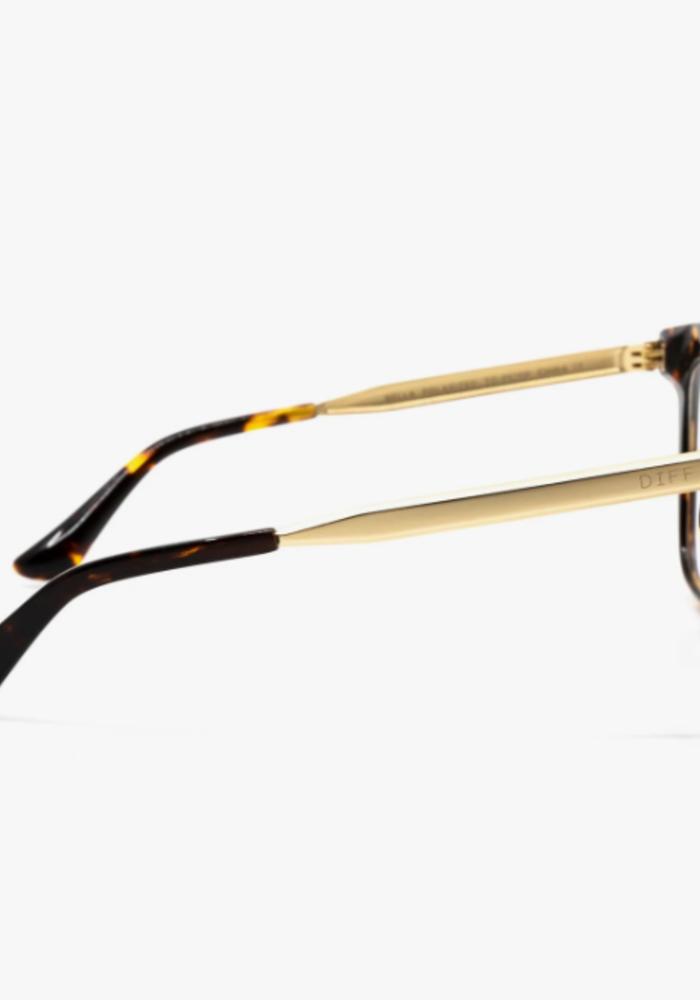 DIFF Bella RX Blue Light Glasses