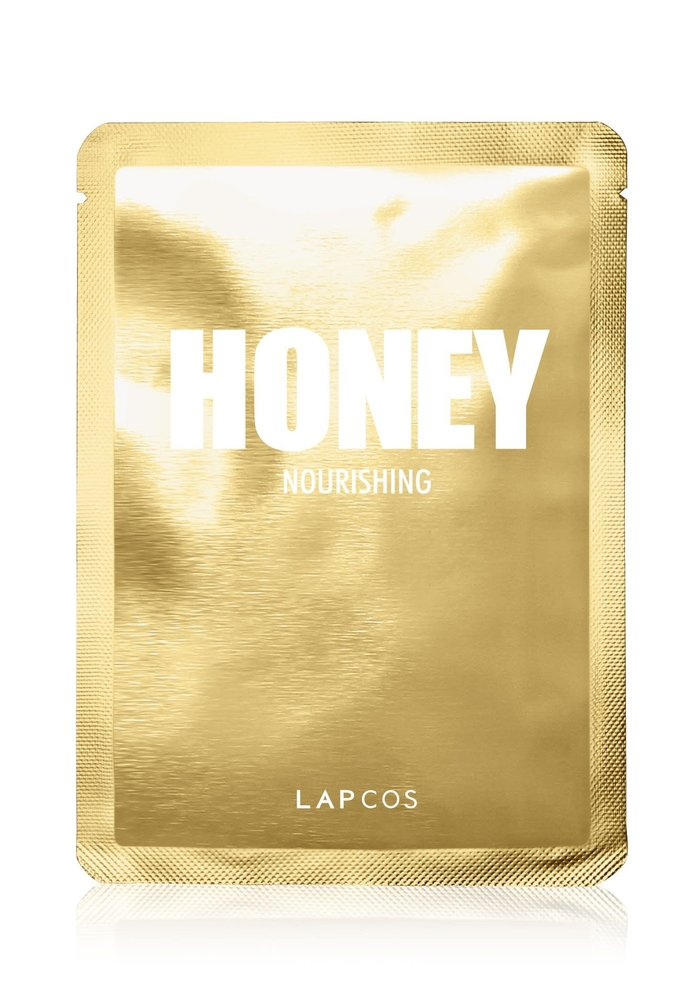 Variety 4+1 Revitalizing Sheet Mask Pack