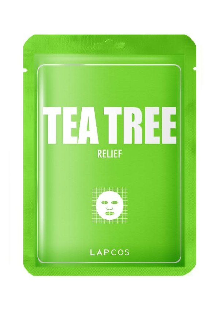 Daily Sheet Mask Tea Tree Relief