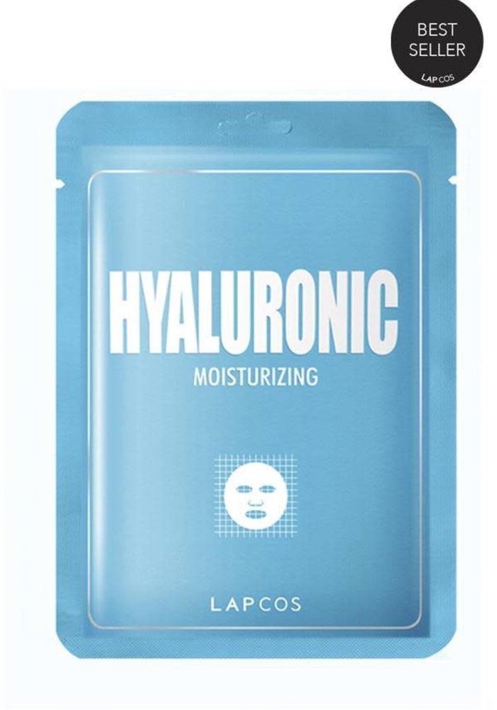 Daily Sheet Mask Hyaluronic Acid Moisturizing