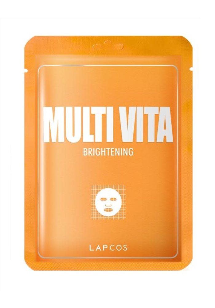 Daily Sheet Mask Multi-Vitamin Brightening