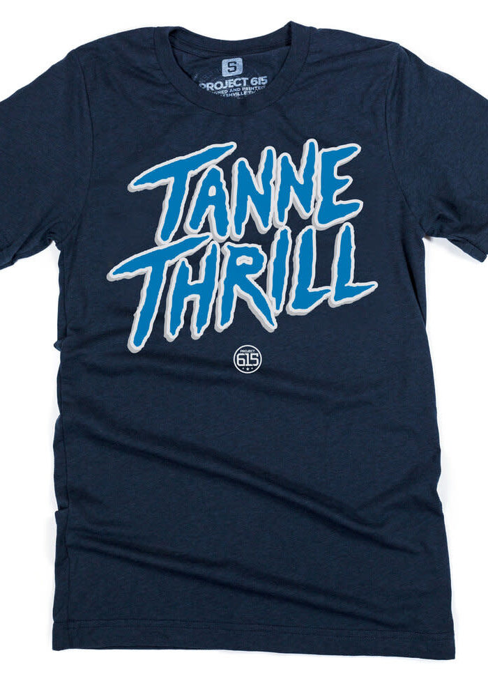 """Tanne-Thrill"" Exclusive Titans Unisex Tee"