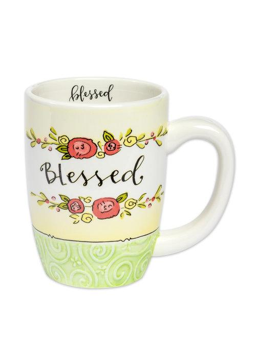 Blessed Gift Mug