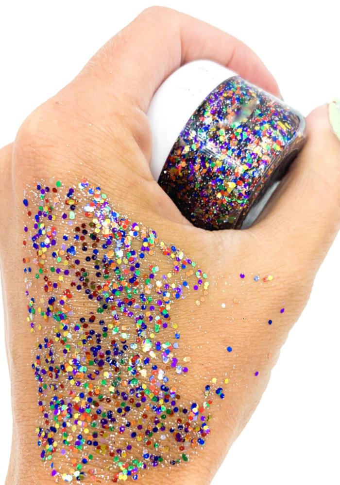 Galexie Glister Cosmetic Glitter Gel