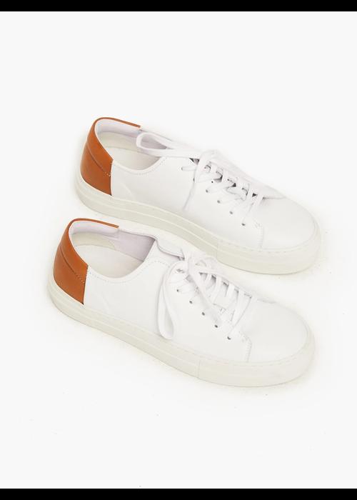 ABLE Cognac Emmy Sneaker