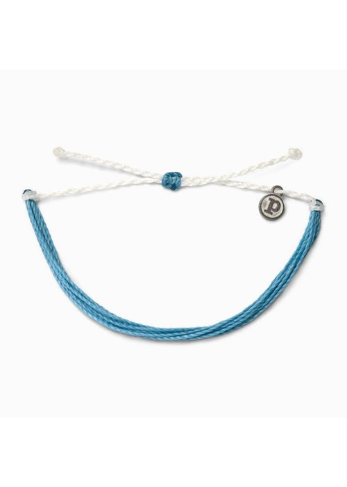 Pura Vida Anxiety Disorder Awareness Charity Original Bracelet