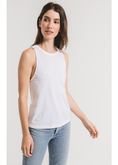 Z Supply The Organic Cotton Muscle Tank