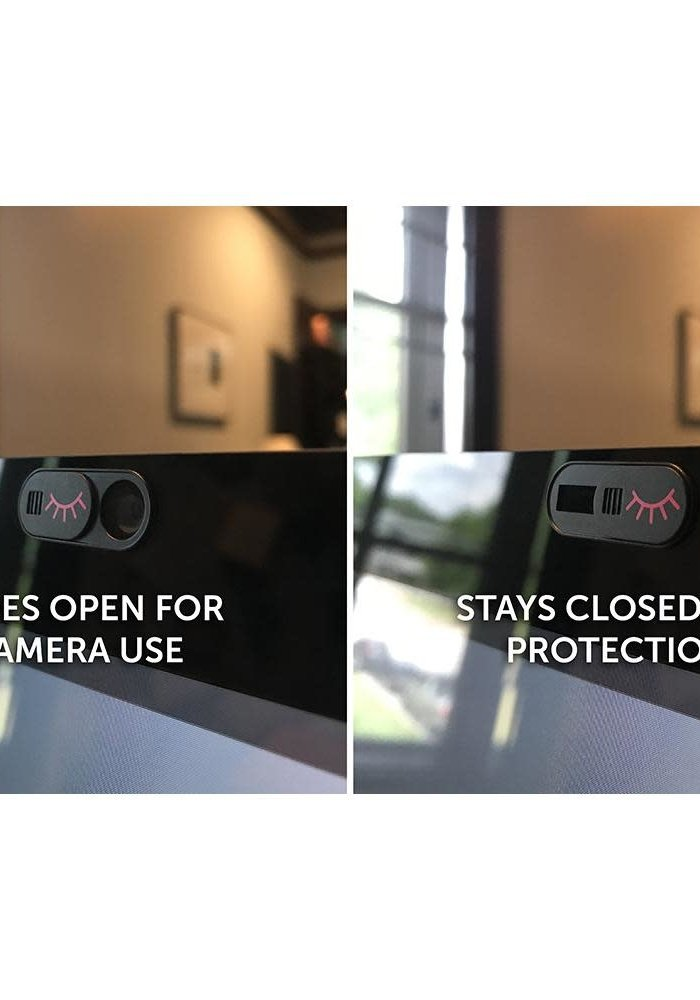 Bad Guy Blocker WebCam Protection