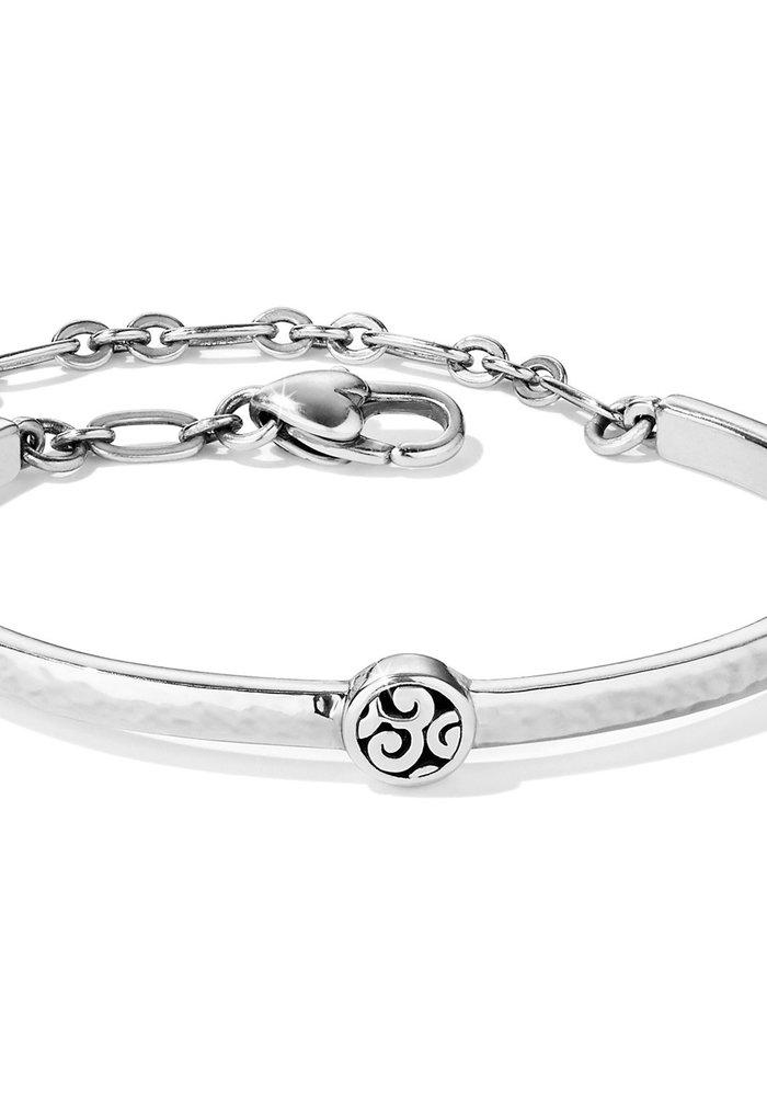 Mingle Bar Bracelet