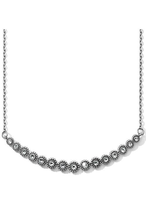 Brighton Twinkle Splendor Bar Necklace