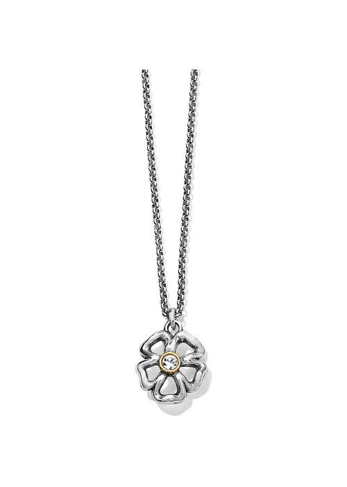 Brighton Lux Garden Short Necklace