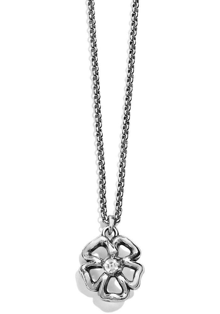 Lux Garden Short Necklace