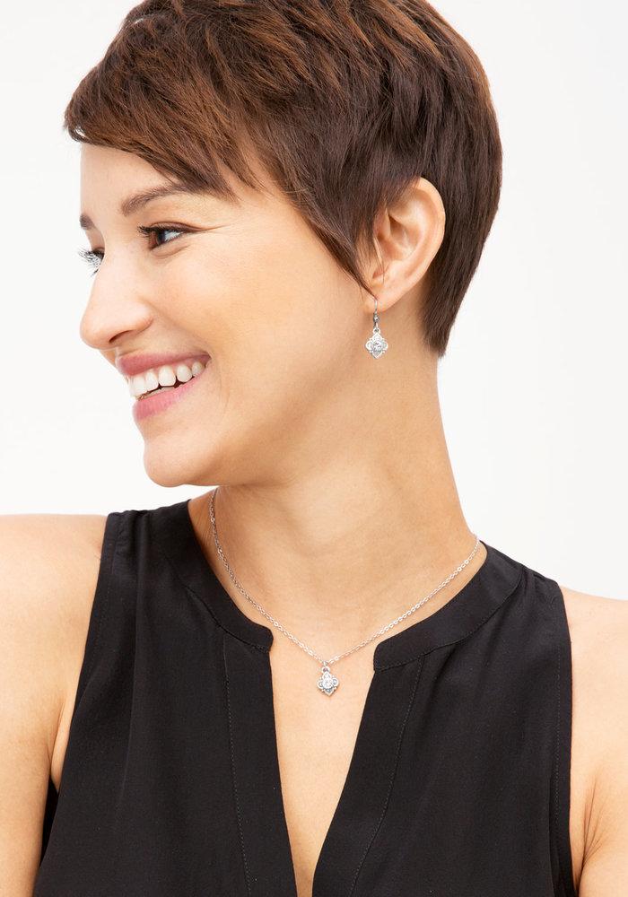 Alcazar Earrings