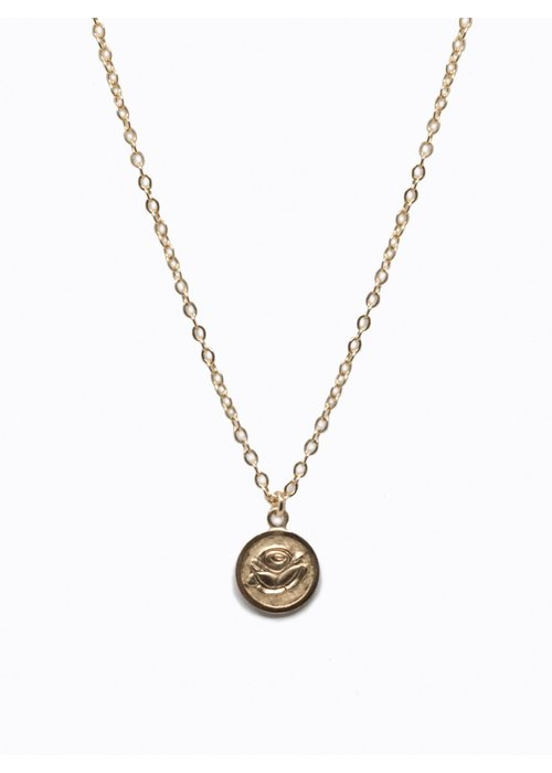 ABLE Rose Necklace