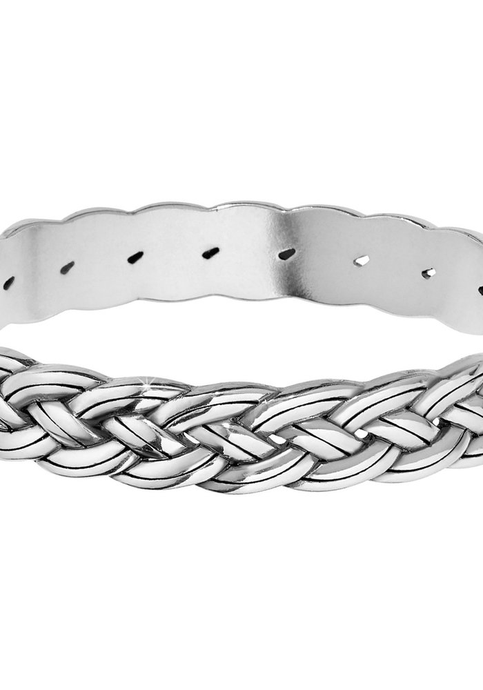 Interlok Woven Bangle