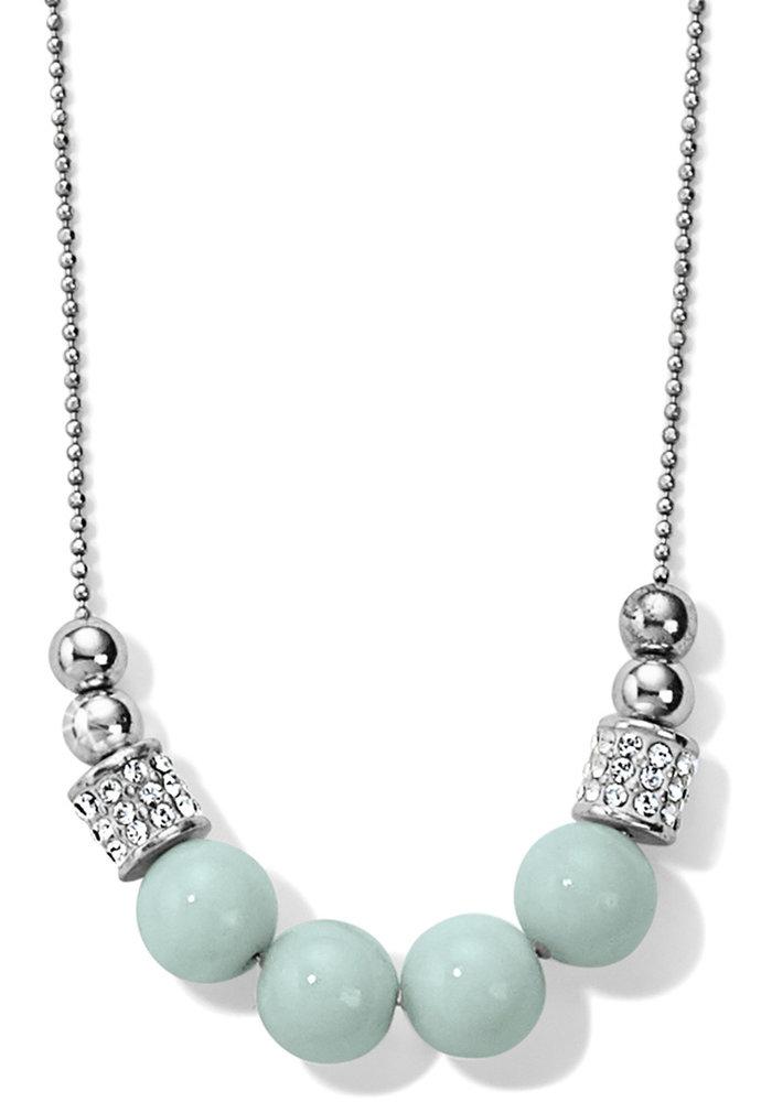 Meridian Petite Prime Necklace