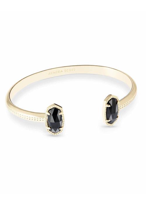 Kendra Scott Elton Bracelet Gold Metal