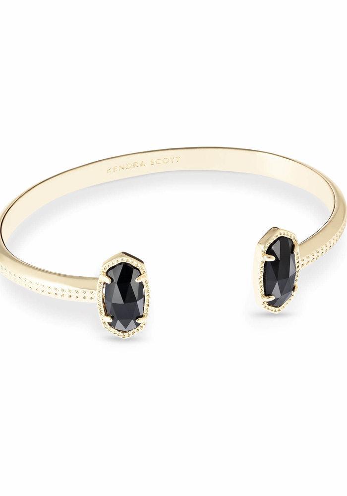 Elton Bracelet Gold Metal