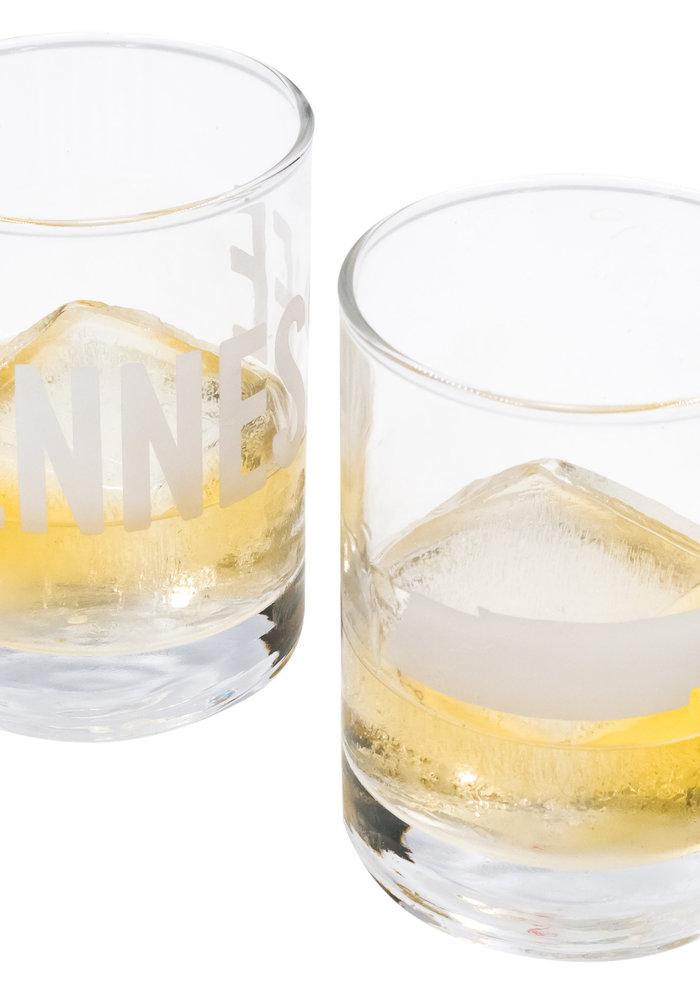 Tennessee Rocks Glass Set