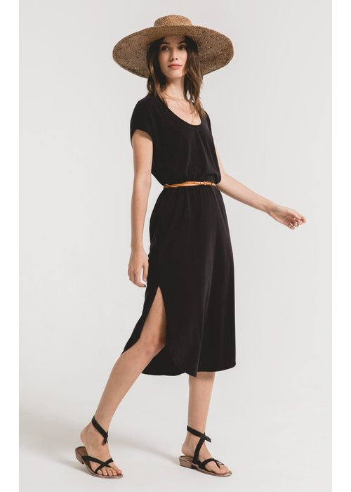 Z Supply The Leira Midi Dress