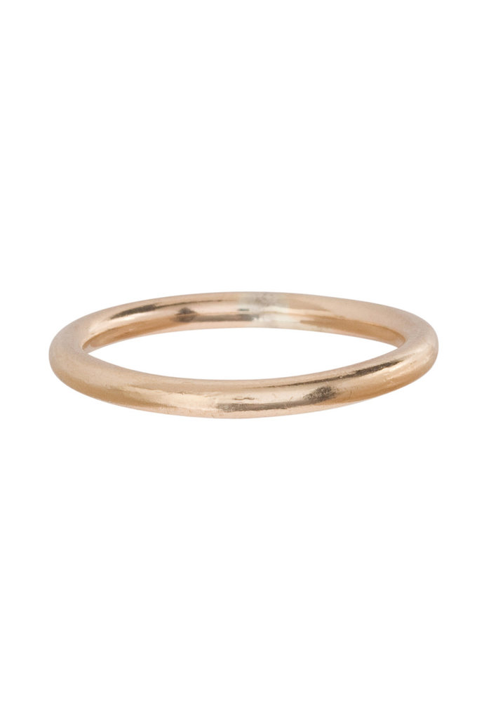 Classic Band Ring