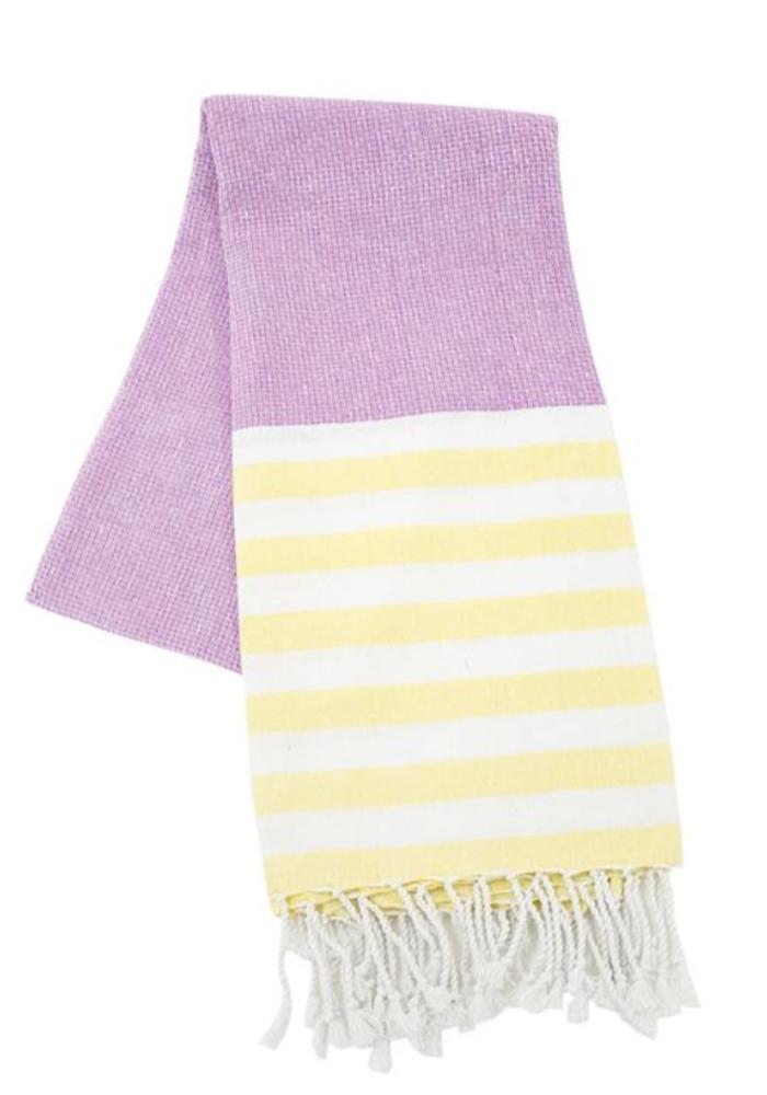 Big Stripe Beach Towel
