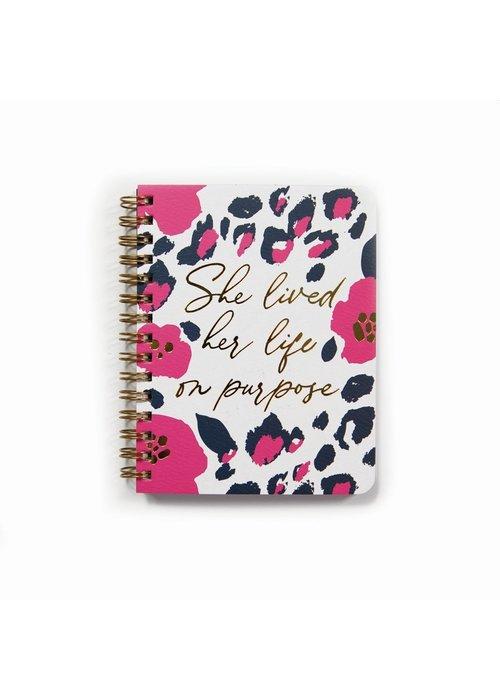 Inspirational Spiral Notebook