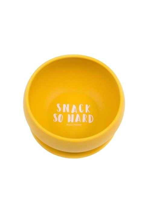 "Bella Tunno ""Snack So Hard"" Wonder Bowl"