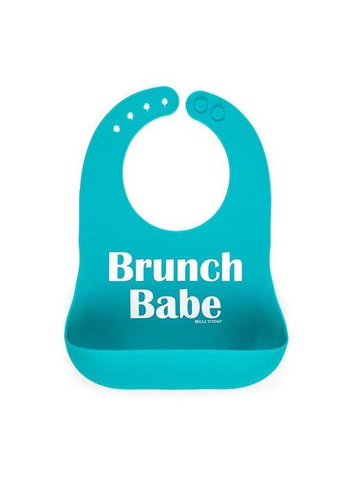 """Bella Tunno """"Brunch Babe"""" Wonder Bib"""