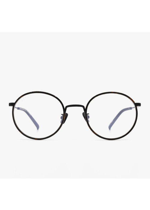 DIFF Eyewear DIFF Daisy Blue Light Glasses