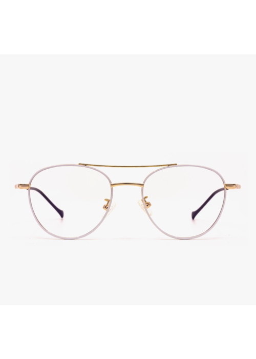 DIFF Eyewear DIFF Aiden Blue Light Glasses