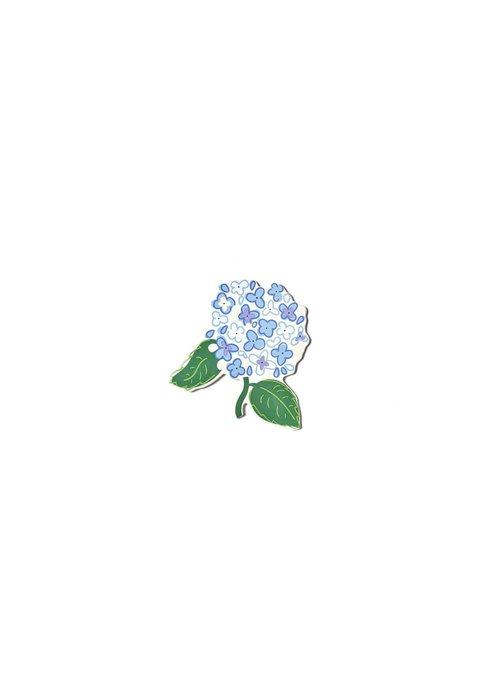 Happy Everything Hydrangea Mini Attachment