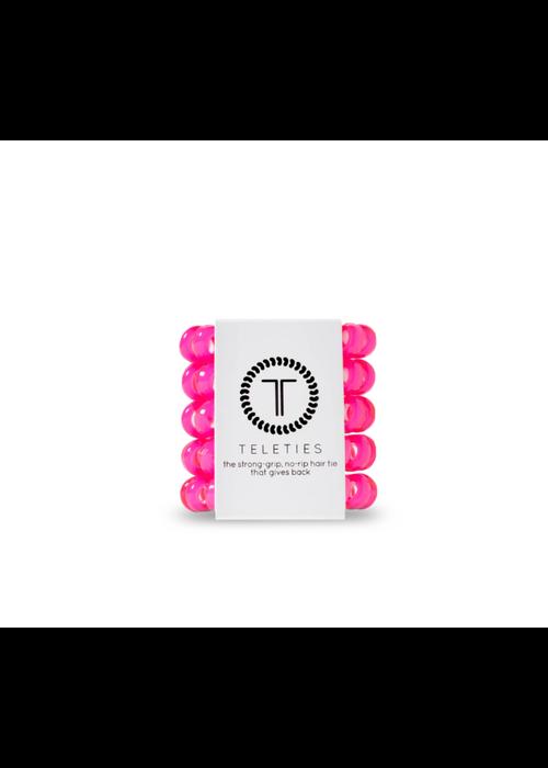 teleties Pink Teleties