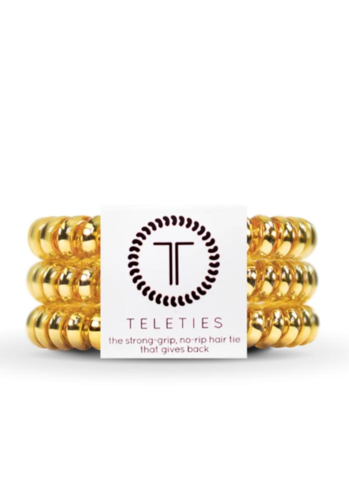 Sunset Gold Teleties