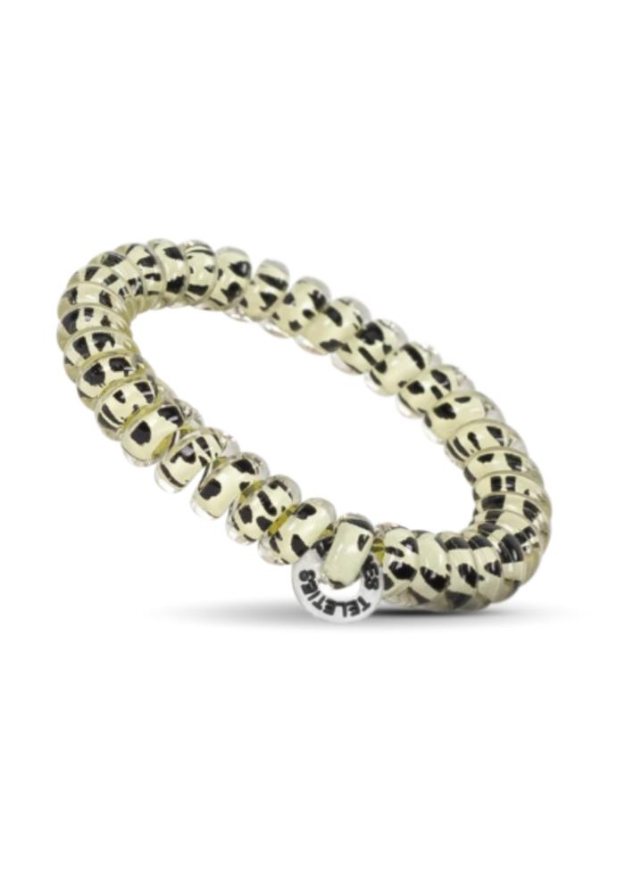 Snow Leopard Teleties