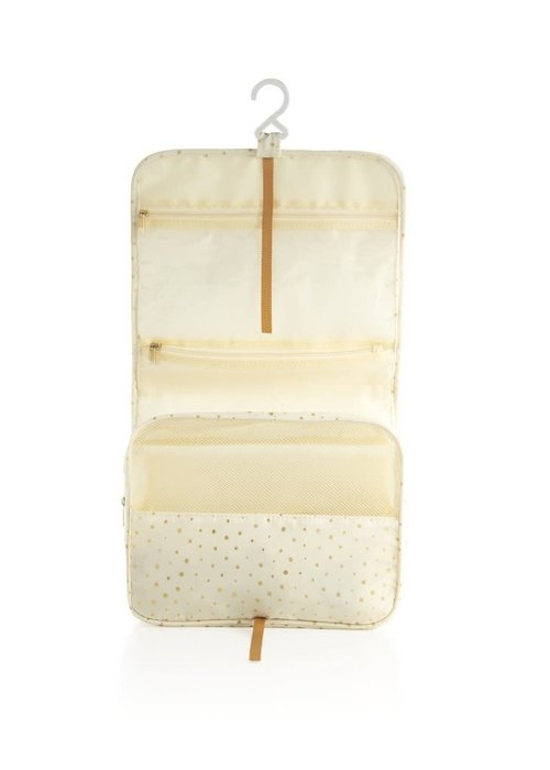 Alba Travel Hang Toiletry Bag