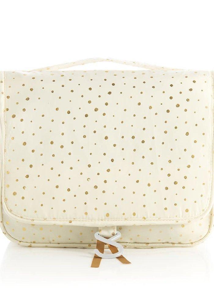 Alba Travel Hang Toiletry Bag