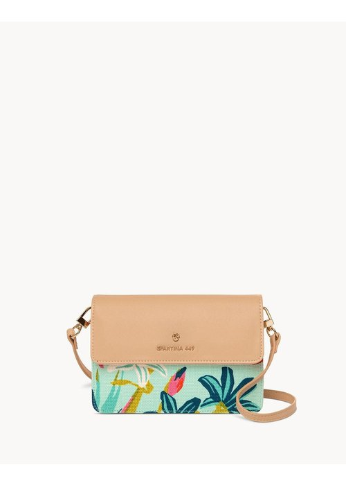 Spartina 449 Moreland Eden Convertible Crossbody