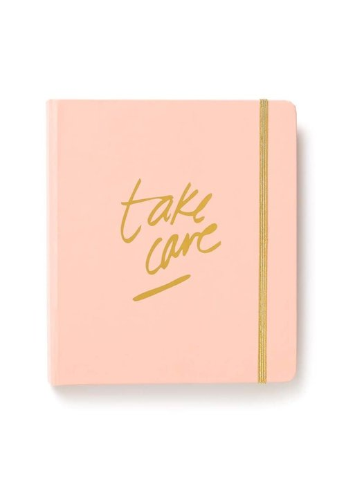 ban.do Take Care Wellness Planner Journal